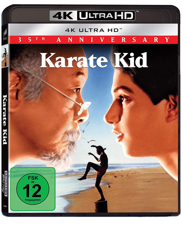 Karatefilme