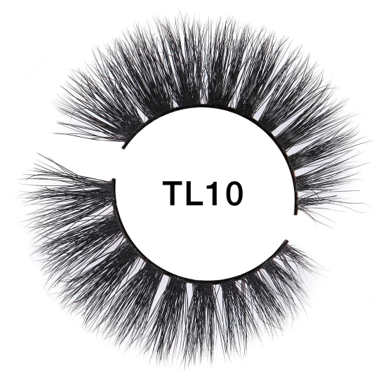 Tl10 Lashes, Makeup shack, Makeup