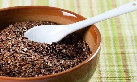 Flaxseeds for Prostate Cancer