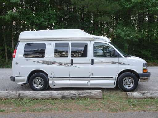 Check Out This 2008 Roadtrek 170 Popular Listing In Hartselle Al