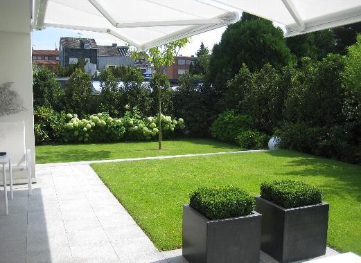 Bungalowgarten In Koln Unsere Homepage Small Garden Garden Inspiration Garden Plants