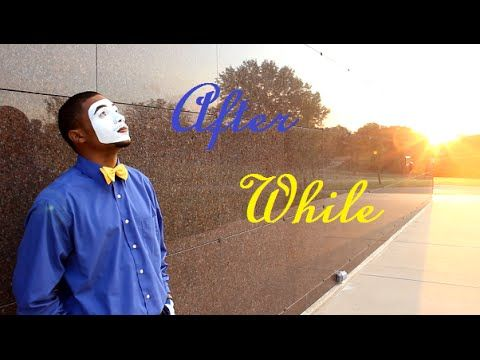 Deitrick Haddon: After While OFFICIAL MIME VIDEO - YouTube