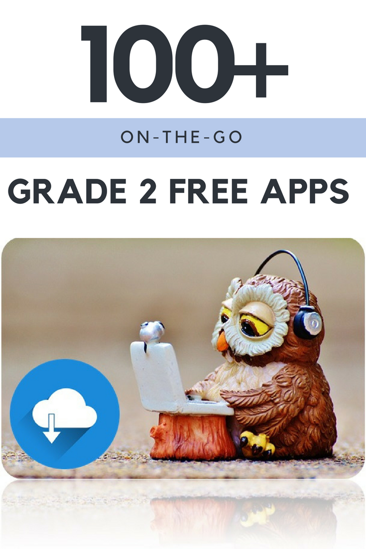 Cool Learning Apps for Kids math, brain teasers, reading