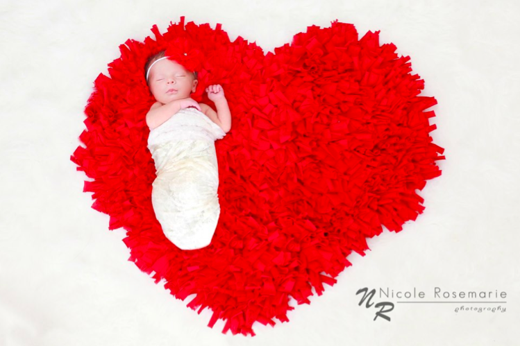 Valentine image idea