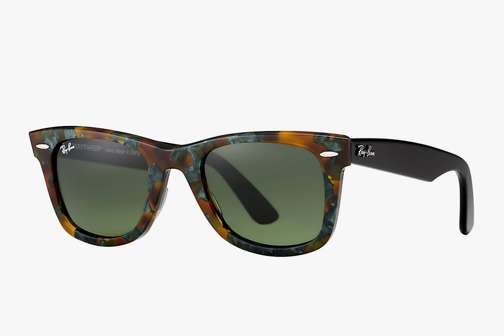 Ray Ban's Wayfarer is the Original Set of 'Clout Goggles