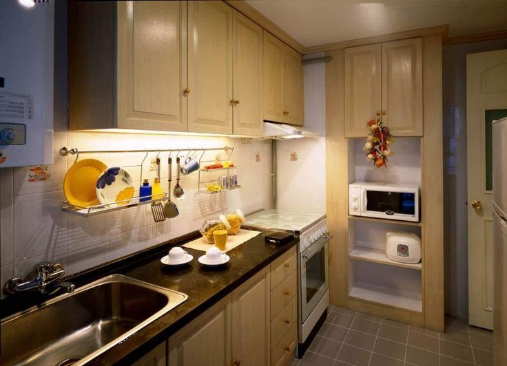 Gorgeous Apartment Kitchen Decorating Ideas Idea Dekorasi Dapur – Apartment Kitchen Decorating