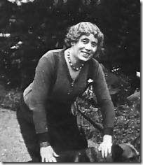 Biografias De Pintores Emblematicos Lili Elbe Lili Elbe Lily Historical Figures
