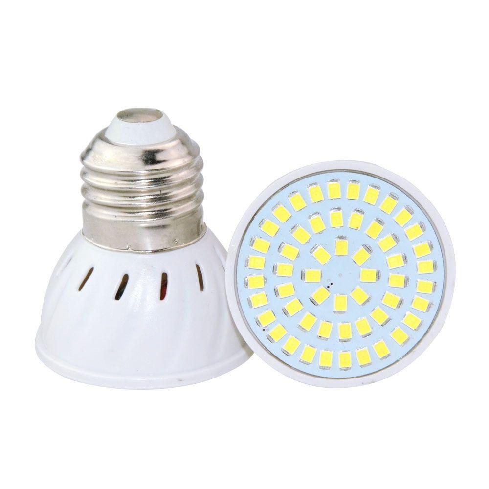 GU10 LED Light Bulb MR16 GU5.3 Led Lamp Spotlight 4W 6W 8W