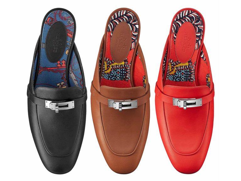 Hermès Oz Mule | Hermes shoes, Perfect