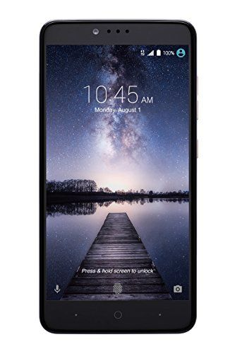 Amazon Price Tracking And History For Zte Zmax Pro Z981 Unlimited