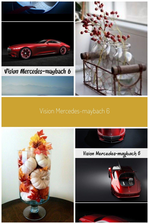 Photo of Vision Mercedes-Maybach 6 #Vision #MercedesMaybach # #dekoration #wohnung #wohnz…