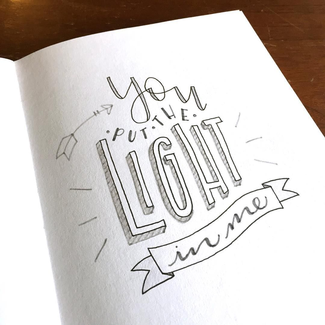 """""""[MARCH] DAY 18 // LIGHT  You let Your love shine down, so that the world could see ... You put the light in me! Love this song by @brandonheath …"""""""