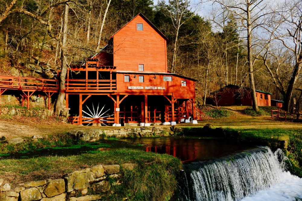 15 most beautiful places to visit in missouri beautiful