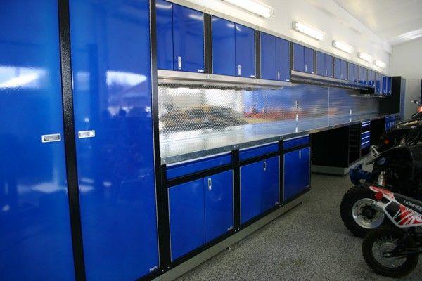 Garage Cabinets Shelves Ceiling Racks Wall Storage