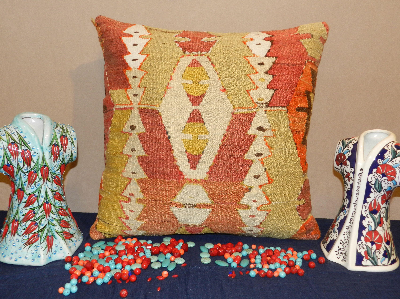 linen pillow christmas jeanbolen hm pattern info inch cover covers