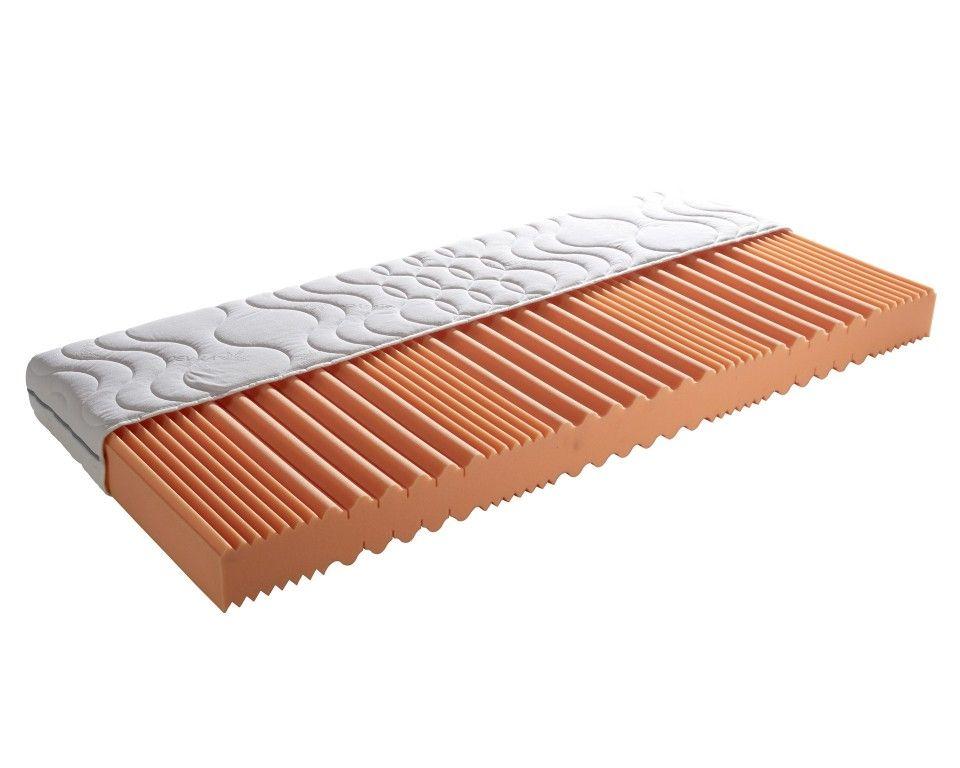 7 zonen kaltschaummatratze  Dreamzone™ Aloe Vera 7-Zonen-Komfortschaummatratze (140x200, H2)