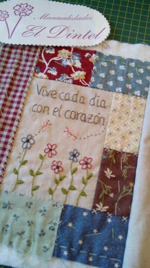 Libro patch