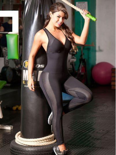 Ropa Fitness Colombia Claudia Quintero Sports Wear 6ece60d084aa