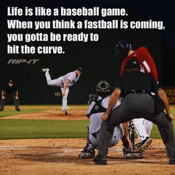 Baseball Motivational Quotes Impressive Baseball Inspiration Motivation Determination Batting Quote