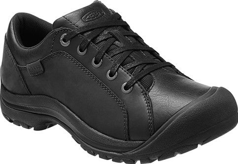 Briggs Leather | KEEN Men's Shoes