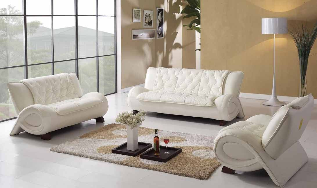 Fantastic Pin By Sofacouchs On Microfiber Sofa White Sofa Set White Pdpeps Interior Chair Design Pdpepsorg