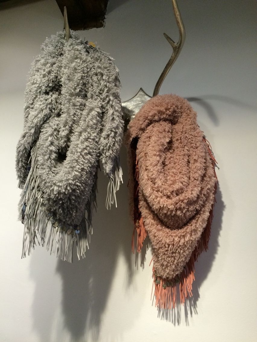 New ibiza scarf's from katherina lorreta# shop# laslunas# fashion#fashionista#
