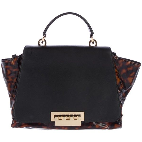 Zac Posen Pre-owned - Leather handbag nEEPW