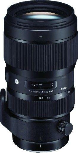 50 100mm F1 8 Dc Hsm A With Images Dslr Camera Nikon Camera