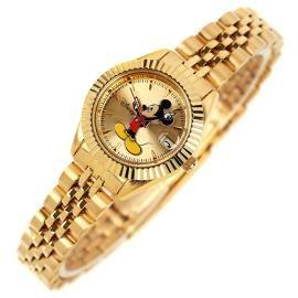 [본사정품]Disny 월트 디즈니 OW-019DG 학생/여성/커플/캐릭터/미키마우스/컬러 패션 손목시계
