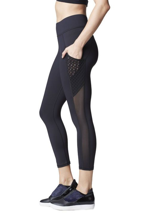 10 Best Yoga Pants for Spring 2016 - Must Have Yoga Pants and Leggings