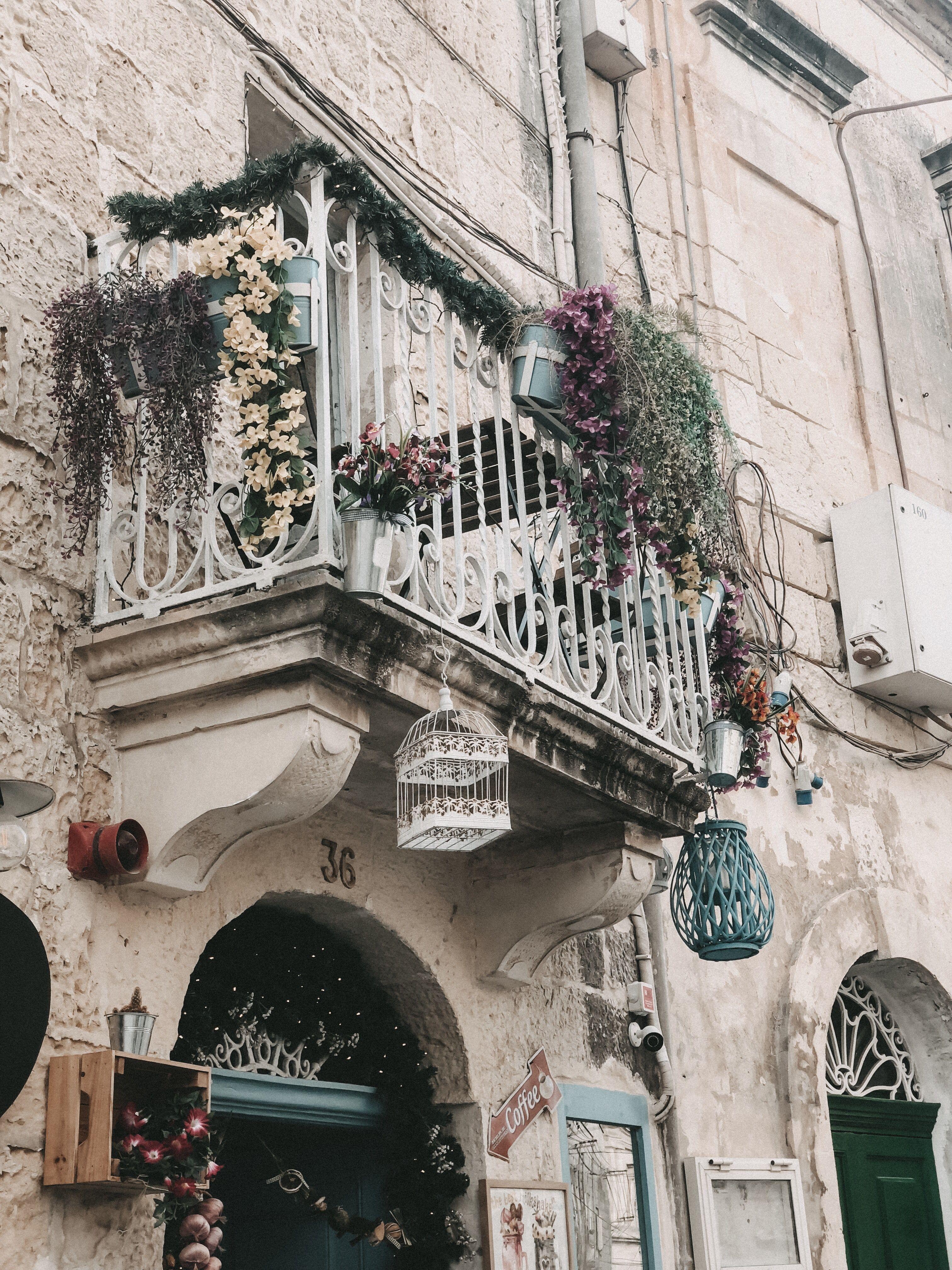 Malta Rabat Deutschland