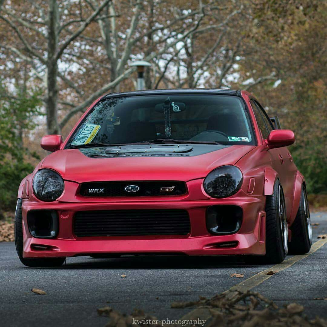 Life is not to short whithout a subie Subaru wrx wagon