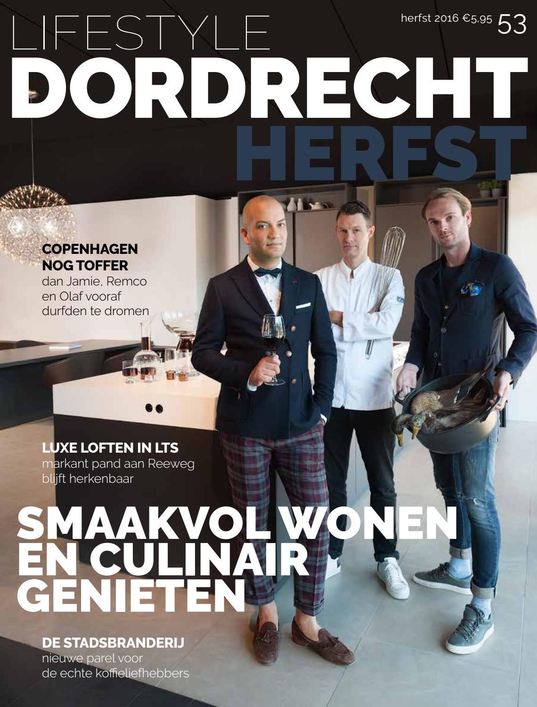 Lifestyle Dordrecht Herfst sept. 2016