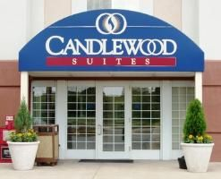 #Hotel: CANDLEWOOD SUITES AUSTIN ROUND ROCK, Round Rock, Usa. For exciting #last #minute #deals, checkout @Tbeds.com. www.TBeds.com now.