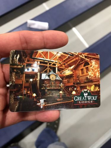 Coupons #GiftCards Great Wolf Lodge Gift Card Value = $350 #Coupons ...