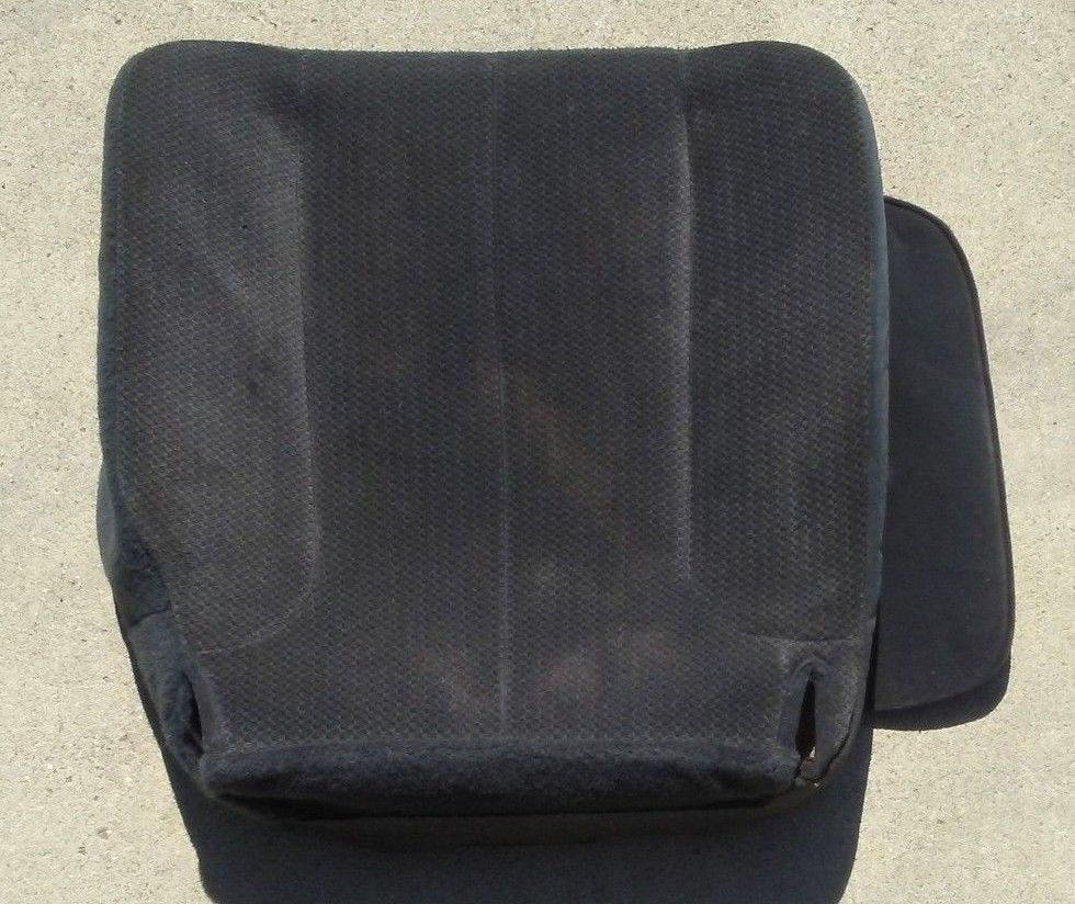2002 2003 2004 2005 2006 Dodge Ram Driver Seat Cushion Bottom Foam Seating Pad Dodge Ram Dodge Ram 1500 Used Car Parts