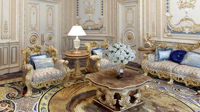 Royal Living Room Living Room Designs Luxury Interior Design Kitchen Room Design
