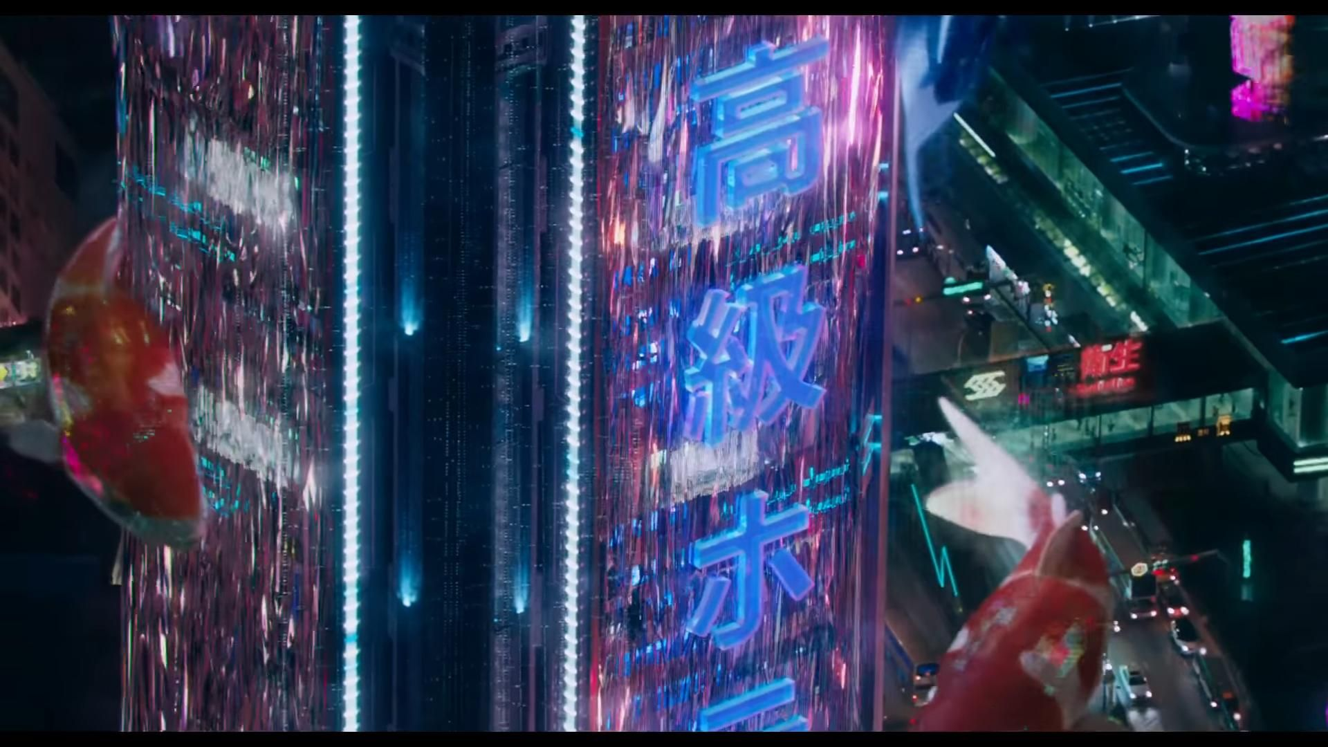 Imgur The Most Awesome Images On The Internet Ghost In The Shell The Neon Demon Ghost