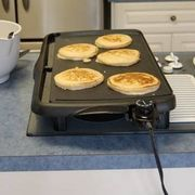 How To Clean A Griddle Hunker Pancake Griddle Griddles Food