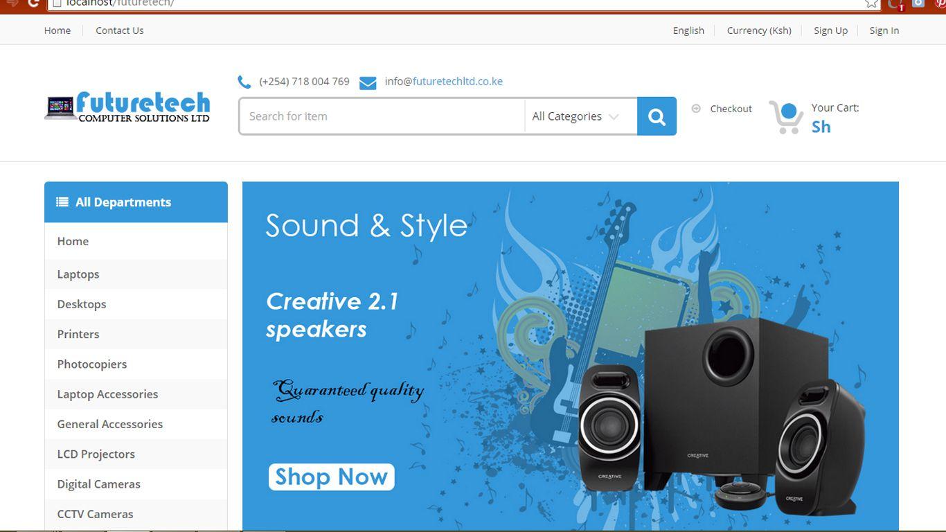 Simcy Creative Best Web Designers In Nairobi Portfolio Web Design Web Design Web Design Company