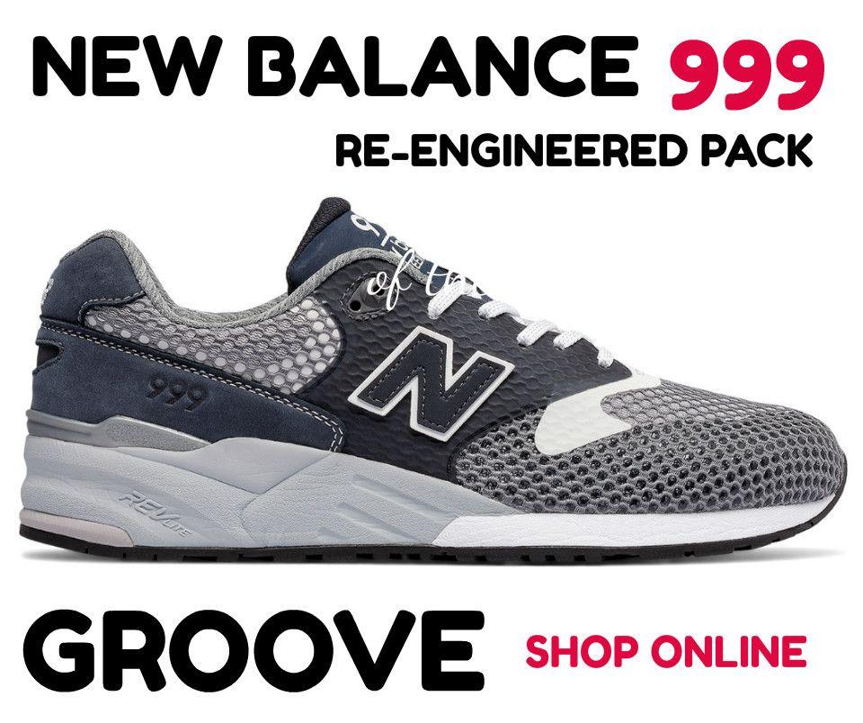 new balance stivali