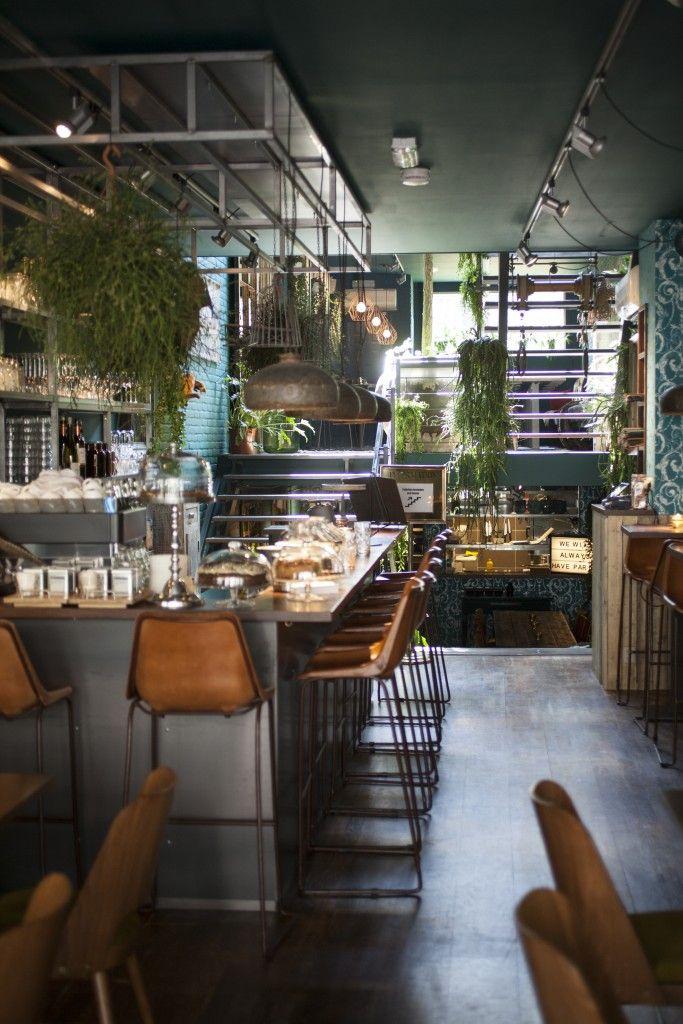 Op zoek naar leuke winkels en restaurants in utrecht in for Interieur winkel utrecht