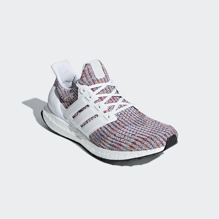 de16bfa2e Ultraboost Shoes White 4 Mens in 2019