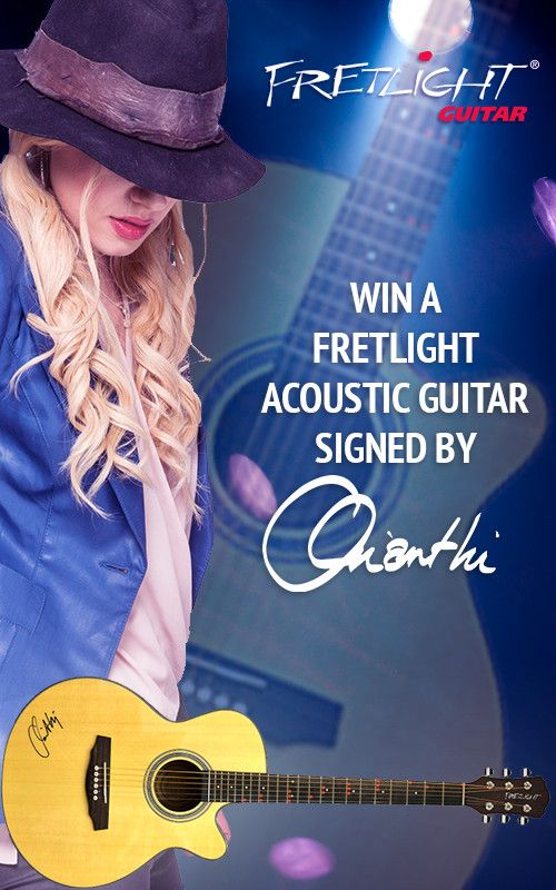 The Fretlight Guitar is the World\'s Best Guitar Learning System ...