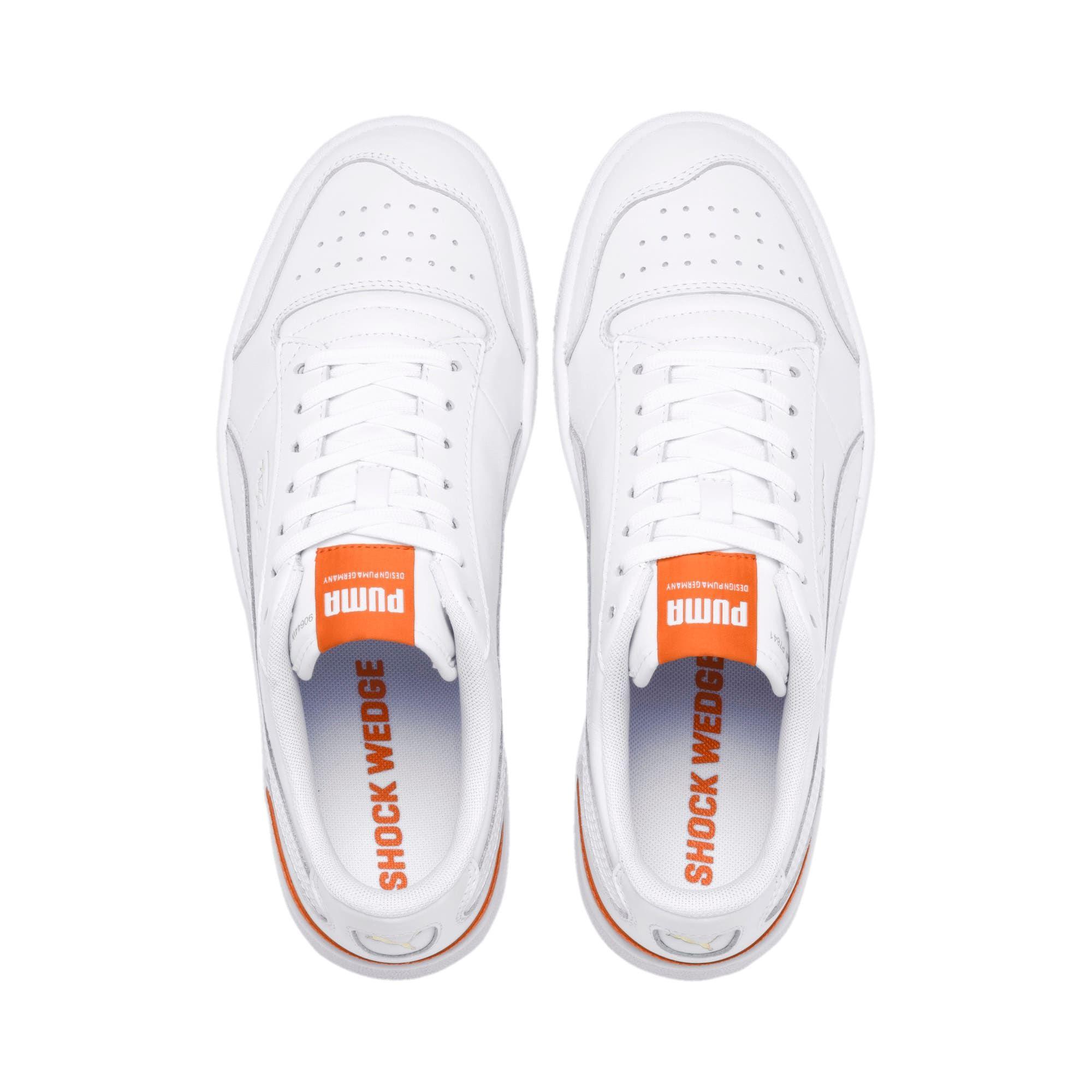 puma ralph sampson lo wild Chaussures Online Achat