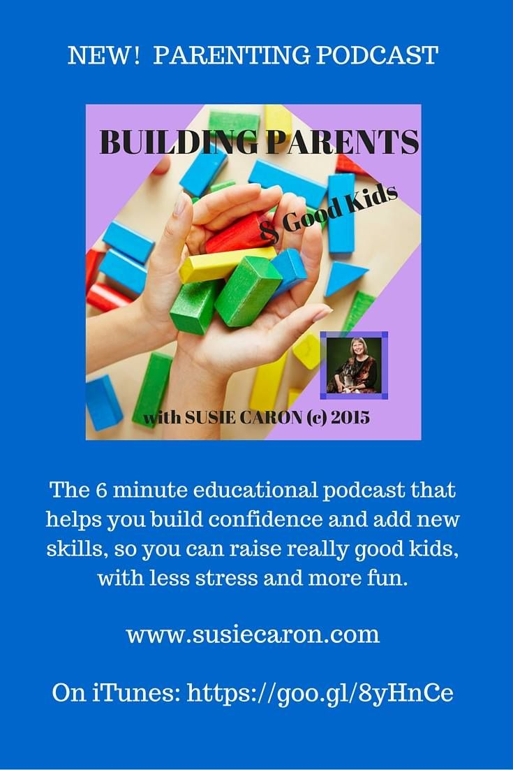 PARENTING PODCASTS - Norma Warrick Books