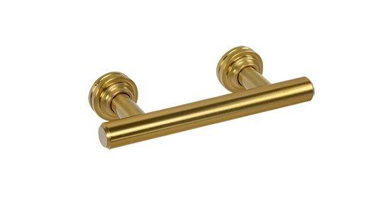 Kitchen Cabinet Hardware 3950 Knobs Satin Nickel