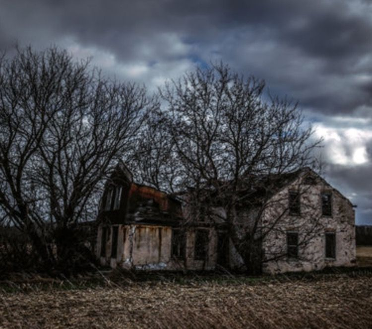 Pin By Pam Truog On Abandoned In Wisconsin