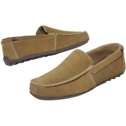 Photo of Reduced men's moccasins