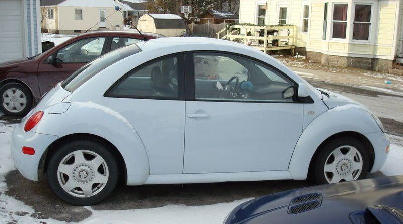 Vapor Blue 2000 Volkswagen Beetle Paint Cross Reference Volkswagen Beetle Vw New Beetle Dream Cars